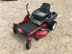 2001 Toro Time Cutter 74501 Lawn Mower