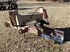 Land Pride 8' 3 Pt Hydraulic Blade