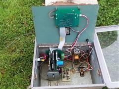 Sukup Auto Dry Computerized Grain Monitor/Controller