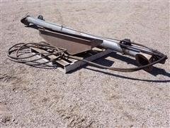 Hydraulic Seed Tender Auger