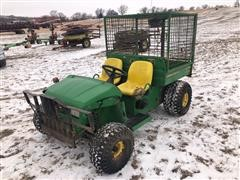 2004 John Deere Gator Utility Vehicle