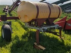 Demco Middle Man Fertilizer Tank