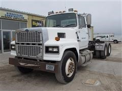 1987 Ford LTL9000 T/A Truck Tractor