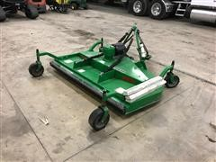 Frontier GM 1084R Rotary Mower
