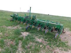 John Deere 885 High Residue Row Crop Cultivator