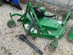 2008 Frontier GM1060R Finish Mower