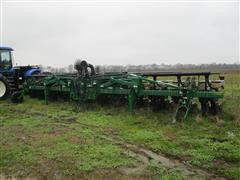 2015 Great Plains 4025AH Twin 12 Row Planter