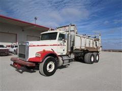 2000 Freightliner FLD120 Spreader Truck