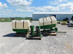 AG-Chem Tractor Saddle Tanks