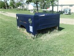 Koenig Service Pickup Bed Box