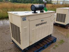 1998 Generac 25KW Generator