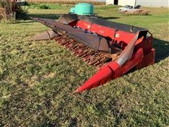 Case IH 1063 Corn Head
