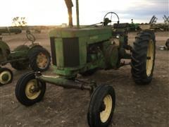 1953 John Deere 70 2WD Tractor
