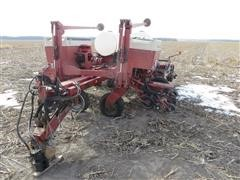 1994 Case IH 950 Pull Type Forward Folding 12R30 Planter