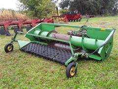 John Deere 212 Pick-Up Header