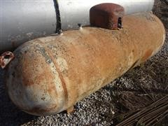 Eveready A250H LP Fuel Tank