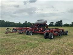 2016 Case IH 500T Precision Disk Air Seeder