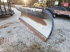 Schmidt Wausau Hydraulic Snow Plow