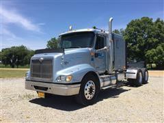 2007 International Eagle 9200i T/A Truck Tractor