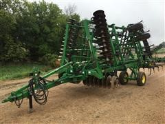 2009 John Deere 2310 Mulch Finisher