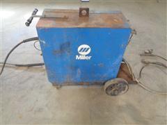 Miller Millermatic 200 DC Welder (INOPERABLE)