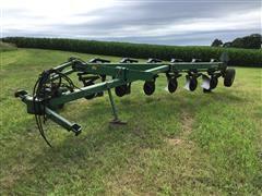 John Deere 2800 Moldboard Plow