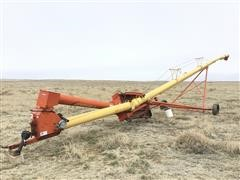 Westfield 100-61 Auger For Parts