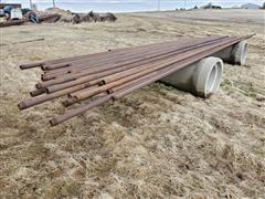 Oil Field Steel Pipe