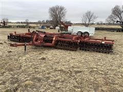 Farmhand 25' Mulcher Packer