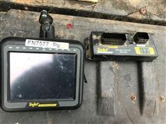 Teejet 570G GPS Monitor