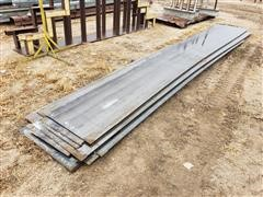 Behlen Mfg Flat Steel Stock