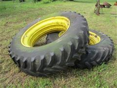 Goodyear 18.4R42 Tires & Rims