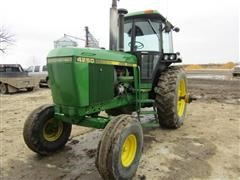 1984 John Deere 4250 2WD Tractor