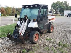 2014 Bobcat BC/5600 4x4 Toolcat