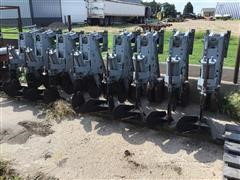 Hiniker 5000 Series Cultivator/ridger Units