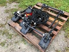 New Holland AHHC Rigid Platform Kit