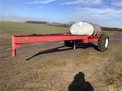 Ram 1000-Gal Fertilizer Pony Cart