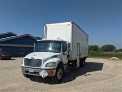 2004 Freightliner Box Truck