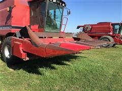 1990 Case International 1054 Corn Head