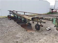 John Deere 450 5 Bottom Plow