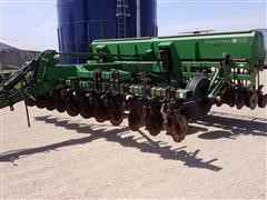 Great Plains 3PD15 Grain Drill