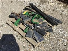 2013 John Deere 635FD Draper Head Parts
