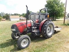 Case IH JX1065C 2WD Tractor