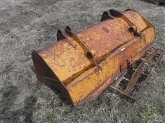 Case Loader Bucket