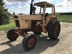 Case 1070 2WD Tractor