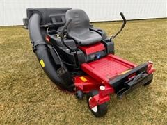 2012 Toro 74630 Lawn Mower