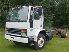 1992 Ford CF7000 Cabover Cab & Chassis