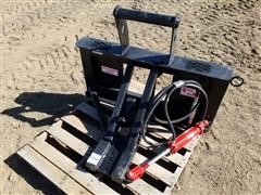 2020 Industrias America Easyman Skid Steer Mount Tree/Post Puller