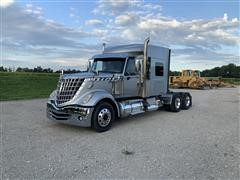 2013 International LoneStar T/A Truck Tractor