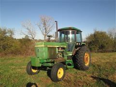 1978 John Deere 4240 2WD Tractor